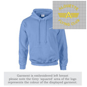 Dry Blend ® Adult Hooded Sweatshirt